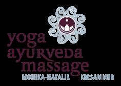 Yoga & Ayurveda & Massage monika-natalie kirsammer